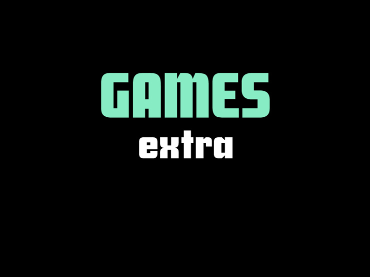 Games Extra