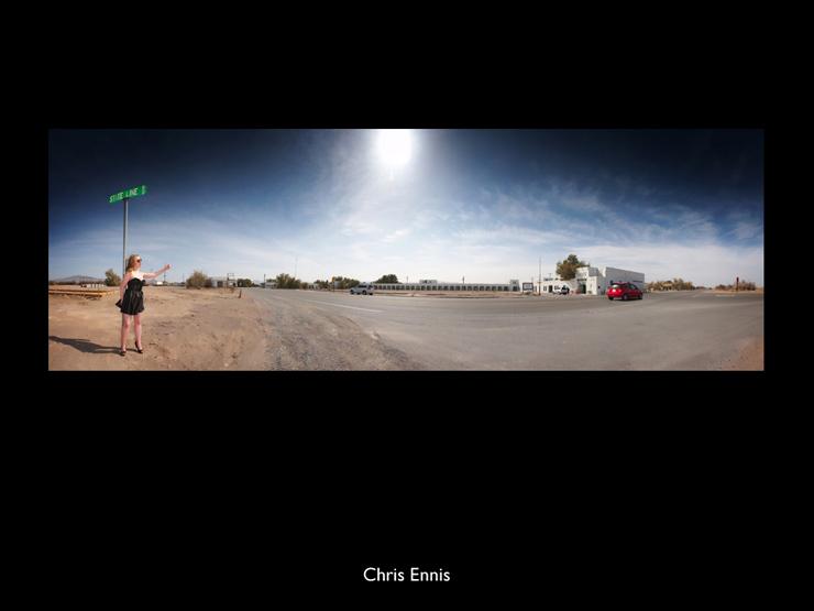Amargosa Opera House, Death Valley Junction