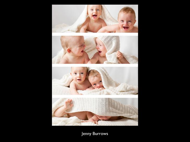 Jenny Burrows