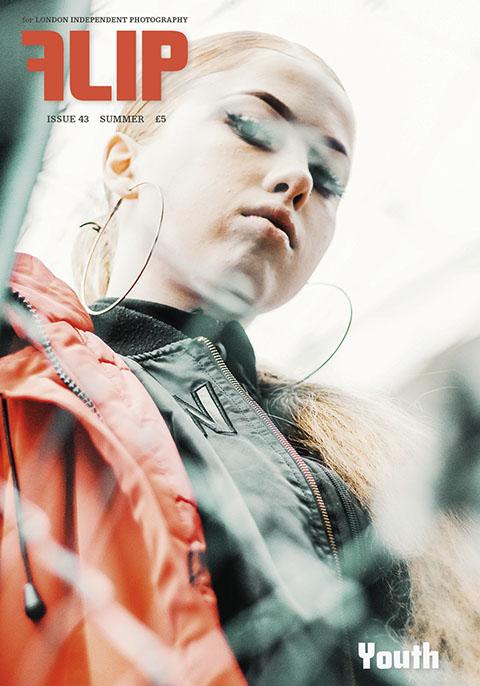 fLIP Magazine for London Independent Photography » fLIP 43