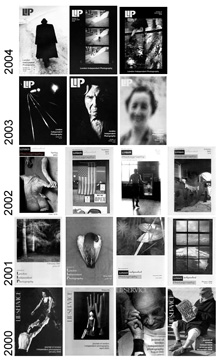 Magazine Archives 2000-2004