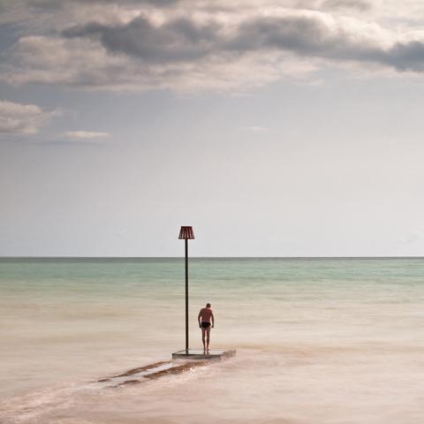 photo by Nigel Jarvis