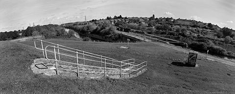 Higham Hill