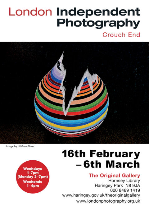 Crouch End 5TH EXHIBITION